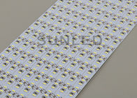 IP20 Led Under Cabinet Strip Lighting SMD4014 Color Temperature 7000K